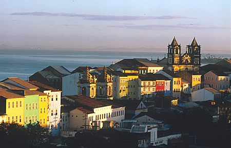 latinos paisajes
